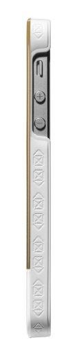 Pantone Universe Clip-On Schutzhülle Case für iPhone 5 - 19-1762 Crimson Gold Coin