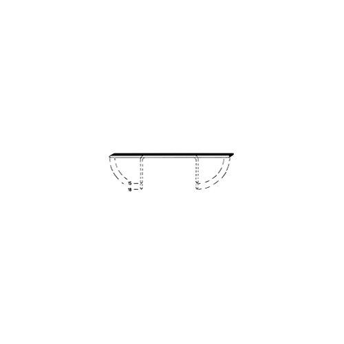 Alsafix - Agrafes série R-555 - Matière protection: cuivrées