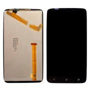 Noctronique iPartsBuy LCD Screen + Touch Screen Digitizer Assembly for HTC One X