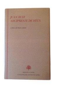 Libro de buen amor (Biblioteca Castro)