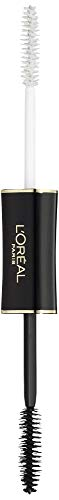 L'Oréal Paris Doble Extension Mascara, Negro de Humo
