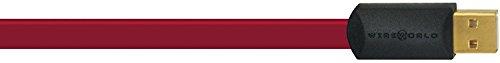Wireworld Starlight Usb (WireWorld Starlight 7 Kabel Audio USB 2 A auf B 3,0 m)