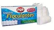Lavendelsäckchen floculantes 500Gramm Rückenstützgurt PQS