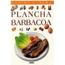 Plancha-barbacoa