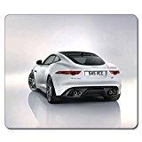 Gaming Maus Pad Hohe Qualität Jaguar F Type Auto Maus Matte niedliche Maus Pad für Geschenke