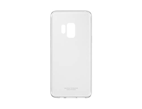 Samsung Galaxy S9 Clear Cover, Transparent