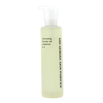 5 Oz Cleansing Oil (Shu Uemura Cleansing Beauty Oil Premium A/I 5oz, 150ml (japan import))
