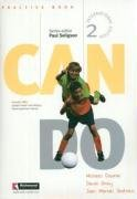 Can do. Practice book-Helping hands-Reader. Level 2. Ediz. internazionale. Per le Scuole superiori