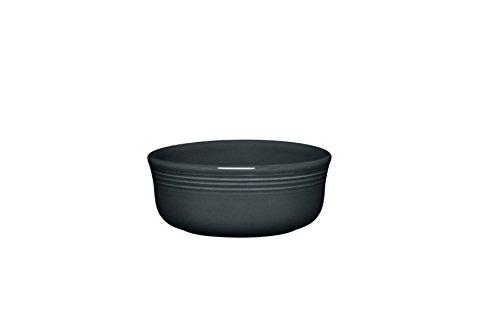 Fiesta Chowder Bowl, 18 oz, Slate by Unknown 18 Oz Chowder Bowl