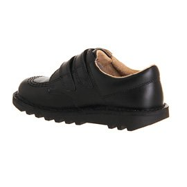 Kickers ,  Jungen Schule Core Black