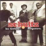 Schultz Et Les Tontons Flingueurs [Import anglais]