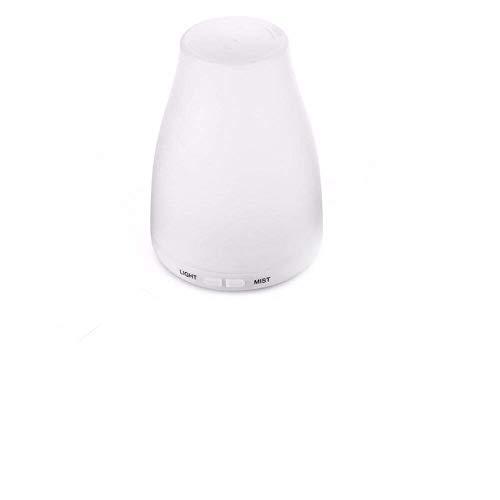 Preisvergleich Produktbild Cmbyn Aroma Diffusor 120Ml äTherisches ÖL Diffusor Ultraschall Luftbefeuchter Aromatherapie Kaltnebel Luftbefeuchter Mit 7 Farben Led-Leuchten