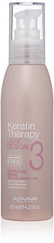 Alfaparf Keratin Therapy Lisse Design Crema Districante 125ml