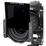 Haida ND64100mm quadrato in vetro ottico a densità neutra ND nd1.864x 100Cokin Z compatibile