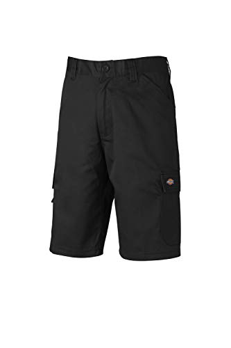 Dickies ED24/7SH Shorts Everyday - Schwarz - Gr. 52