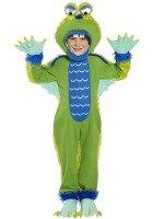 Monster Kostüm Süßes - Süßes Monster-Kostüm für Kinder - 4 bis 6 Jahre