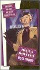 Hedda Hopper's Hollywood No. 1 [VHS]