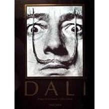 Salvador Dali 1904-1989: the paintings 1904-1946