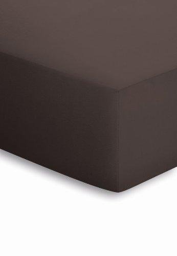 schlafgut-15001-00000617-002-410-mako-jersey-basic-spannbetttuch-baumwolle-schoko-200-x-100-cm