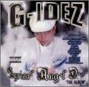 Lyrical Angel Dust by G-Idez (1999-12-14)