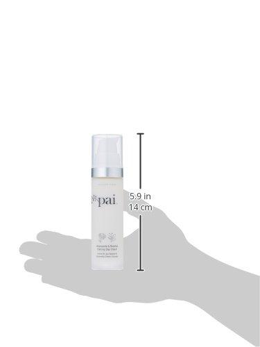 Pai Skincare Organic Chamomile and Rosehip Calming Day Cream 50 ml