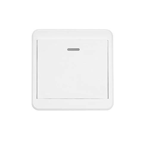 eWeLink Interruptor WiFi Inalámbrica para Cerradura Electrónica Sistema de Control de Acceso...