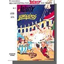 Asterix 13: o monomaxos (gr. moderno)