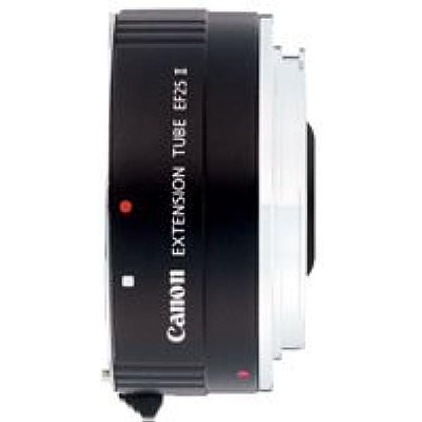 Canon Lens Ext Tube Ef 25 Ii Kamera