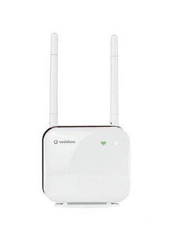 LG Vodafone LTE TurboBox Modem LG FM300 weiß