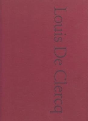 A Louis de Clerq