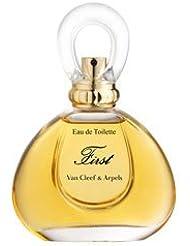 First POUR FEMME par Van Cleef & Arpels - 90 ml Eau de Parfum Vaporisateur Recharge