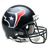 Riddell NFL Unisex Full Size Proline vsr4Football Helm, Unisex, Houston Texans, Authentic