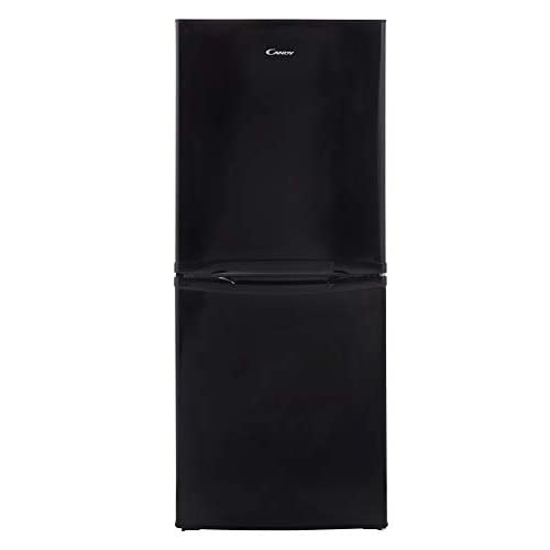 2114VkVo IL. SS500  - Candy CSC1365BE Static Freestanding Fridge Freezer, 173L Total Capacity, 55cm wide