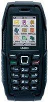 Auro Utano U360 Outdoor Handy mit integriertem Radio und Taschenlampe (spritzwasser und staubdicht)