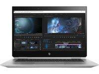 HP ZBook Studio x360G5, 8A generazione di trasformatori Intel Core i7, 2,60GHz, 39,6cm (15.6in), 1920X 1080Pixel, 16GB, 512GB (Ricondizionato)