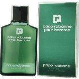 Paco Rabanne Pour Homme 1.7oz EDT Colonia punta del hombre