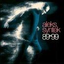 Songtexte von Aleks Syntek - Aleks Syntek 89-99