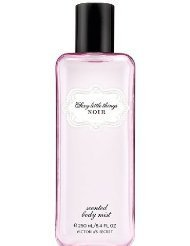 Victorias Secret Sexy Little Things Noir Tease Shimmer Mist 8.4 Oz