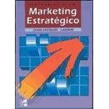 Marketing Estrategico - 3b: Edicion (Spanish Edition) by Jean Jacques Lambin (1996-03-02)