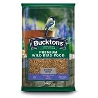 paquete de Cranswick Buckton Wildbird premium 20kg de 1