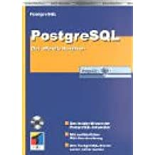 PostgreSQL - das offizielle Handbuch
