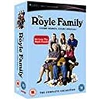Royle Family: Complete Collection: 7dvd: Box Set
