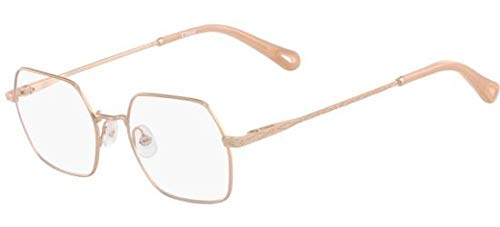 Chloé Brillen PALMA CE2144 ROSE GOLD Damenbrillen