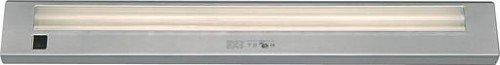 IBV 974013-102 Mini-Anbauleuchte 1xT16 13W silber Serie 974