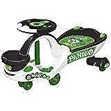 Eco Panda Magic Car/ Swing Car Rider