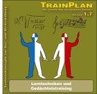 TrainPlan, Seminarkonzepte auf CD-ROM 1.6, CD-ROMs : Lerntechniken & Gedächtnistraining, 1 CD-ROM Enth. im MS-Word-Format 87 S. Skript, 41 Folien u. 41 Power-Point Folien