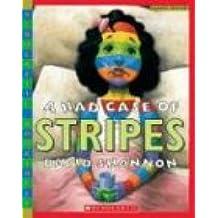 A Bad Case of Stripes (Scholastic Bookshelf)