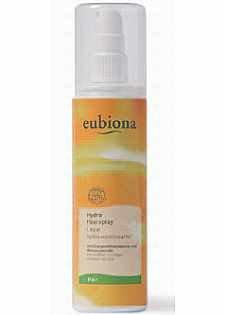 Hydro-Haarspray, Nachfüllflasche, 500ml (Natürliche Walnuss-Öl 100%)