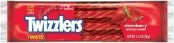 twizzler-strawberry-twists-single-25-oz-case-pack-36-sku-pas1123305-by-hershey-foods-corporation