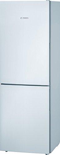 Bosch KGV33VW31 Serie 4 Kühl-Gefrier-Kombination  A  176 cm Höhe  219 kWhJahr  194 L Kühlteil  94 L Gefrierteil  weiß  kühlt sehr sparsam
